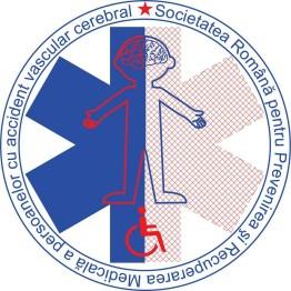 As. Societatea Romana pentru Prevenire si Recuperarea Medicala a Persoanelor cu accident Vascular