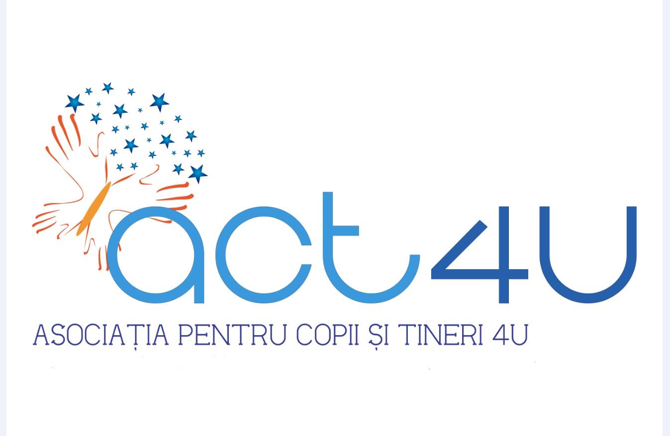 Asociatia ACT 4 U