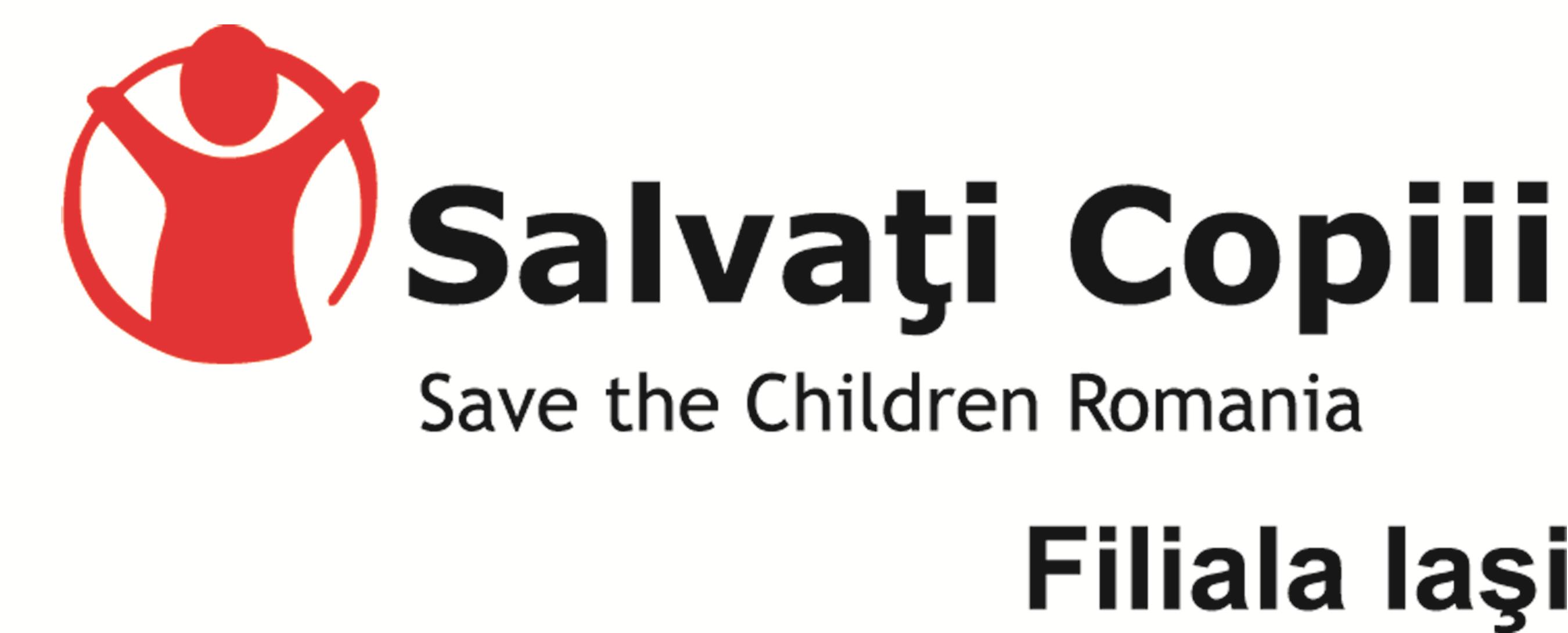 Asociatia Salvati Copiii Filiala Iasi