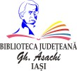 Biblioteca Judeteana Gh. Asachi Iasi