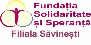 Fundatia Solidaritate si Speranta filiala Savinesti