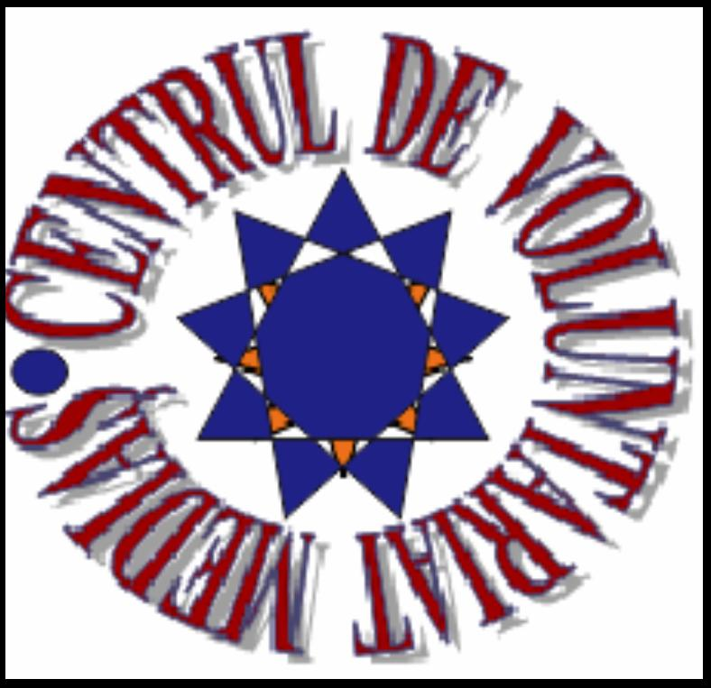 Centrul de Voluntariat Medias